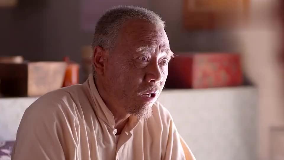 父亲不同意修路动祖坟女儿求助大叔出头挨枪的事总能轮到他