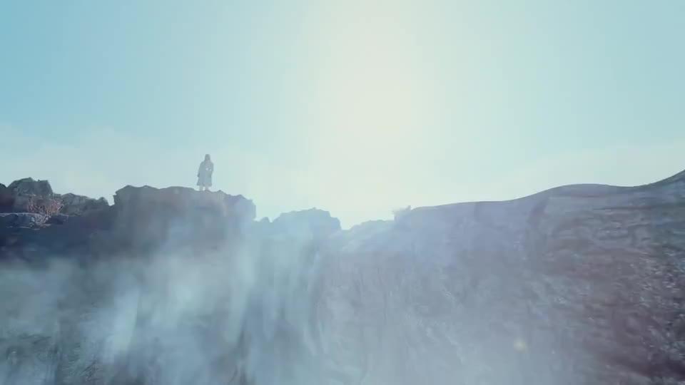 幻城:王子为了人鱼族命都不要,圣尊却在暗算他!