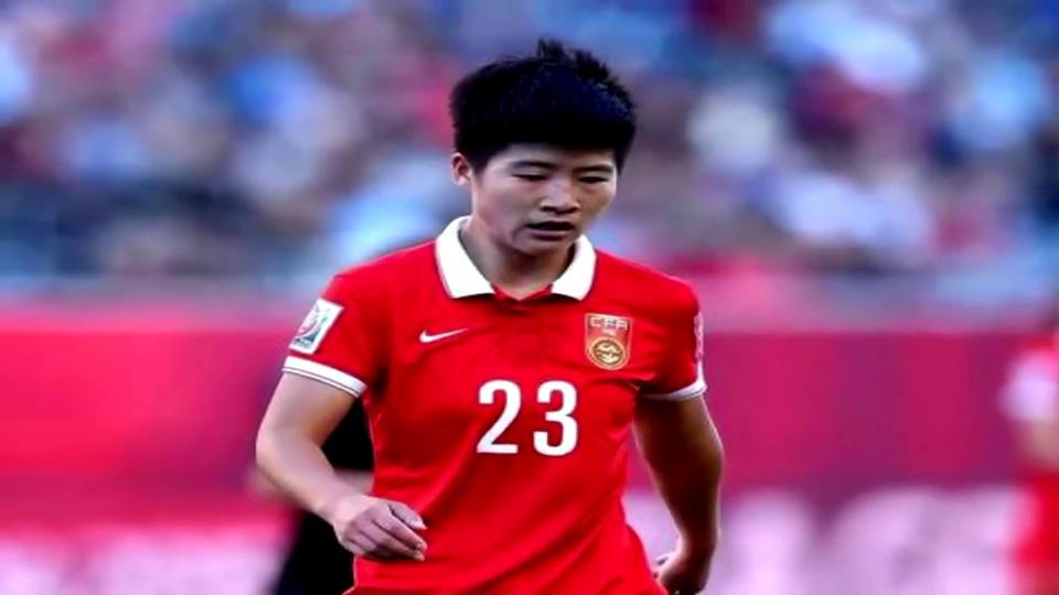 女足前队长任桂辛遗憾落选仍力挺中国队输德国不影响小组出线