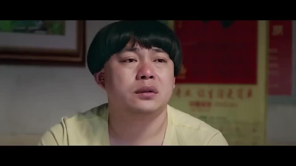 山炮进城:宋晓峰跟程野哭诉,结果他媳妇找来了,程野都快哭了