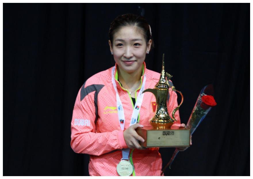 中国女乒或迎来重新洗牌,刘诗雯成败在此一举,王曼昱迎来转机!