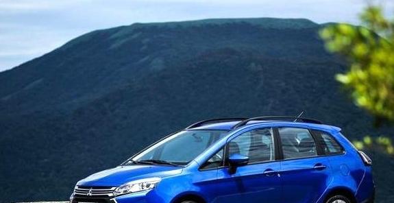三菱又一款经济MPV亮相了,1.5L配CVT变速器,大空间省油