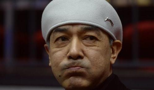 如果说起中国篮球历史上出名的运动员那么刘炜就是不得不提的一位