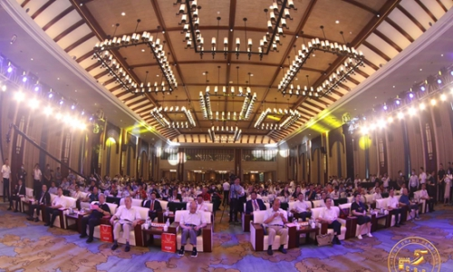 收藏家、博约熙普董事长张守平荣膺2020中国品牌十大影响力人物
