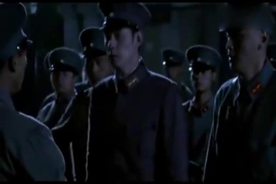 《决杀》第四集片段 赵惊蛰希望石谷雨做个好女儿,想放弃报仇
