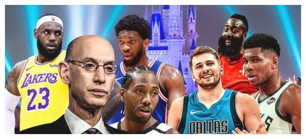 今天下午稍晚时候还将召开一个视频电话会议,与会成员包括NBA球员