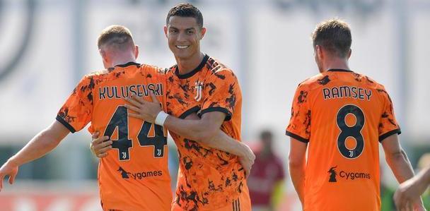 皮尔洛公开表达对自己首秀在主场的兴奋,以及无球迷到场的遗憾。