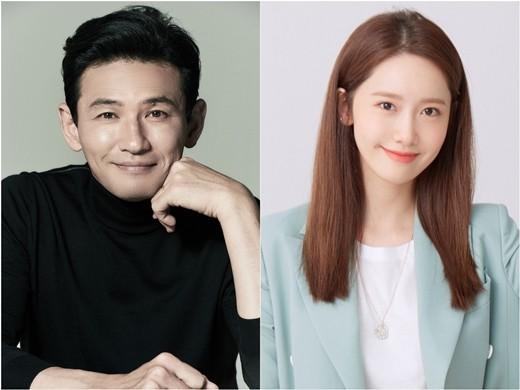 黄政民林允儿将携手出演JTBC新周五周六剧《HUSH》