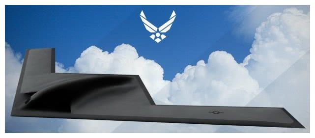 常让恐怖分子四散而逃,B-1轰炸机超低空炫耀武力,结果被提前退