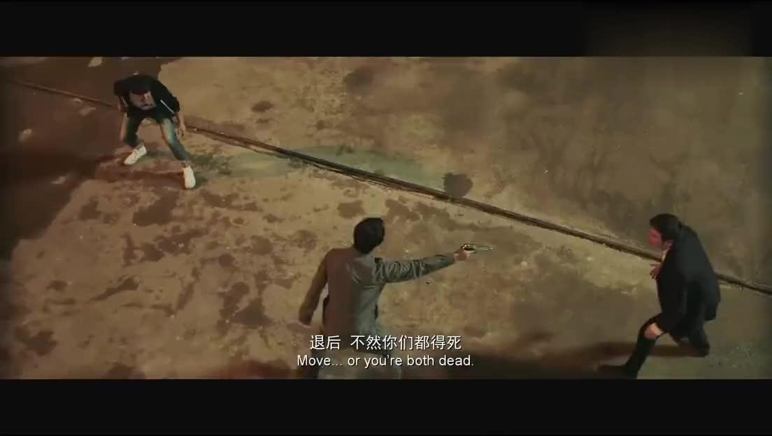 解码游戏:两帅哥被小伙威胁,他们能否逃过一劫