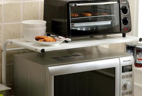 """""""烤箱""""真的能代替""""微波炉""""吗?从这3点区别,就能看出不可能"""