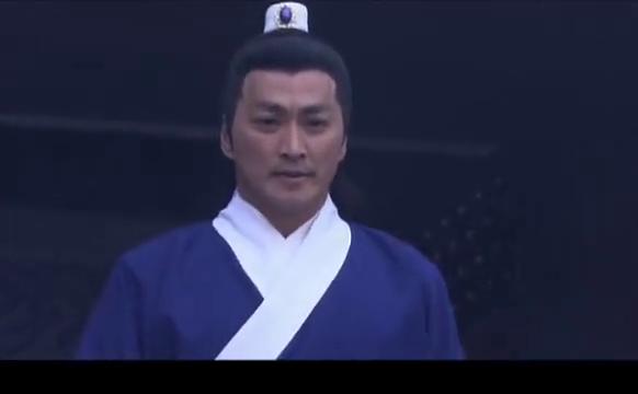 包青天之七侠五义:白玉堂为了救洪玉娇,前去和包大人承认罪行
