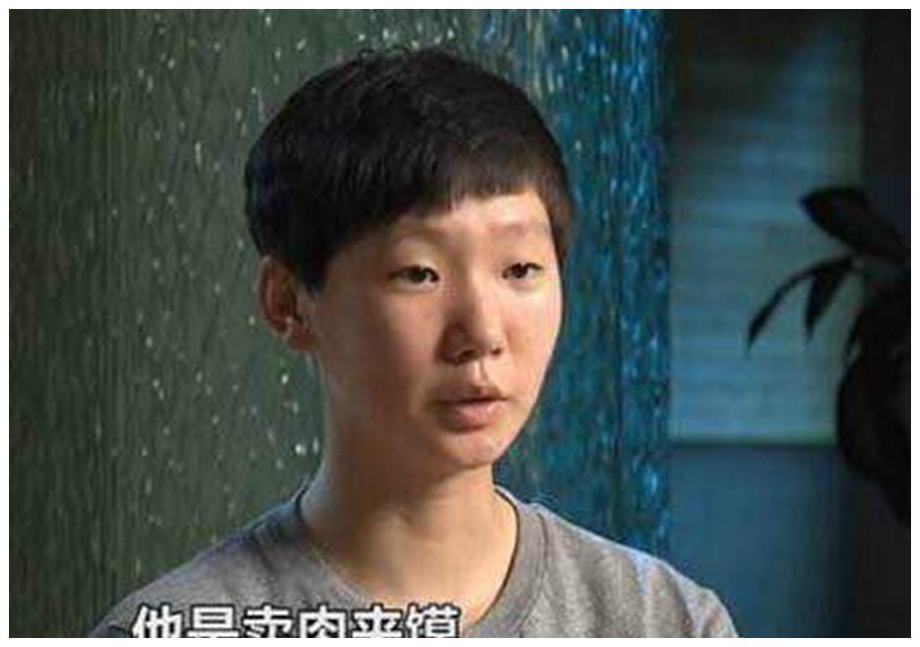 家人买肉夹馍可供她成世界冠军!4次击败伊藤美诚,比别人更希望