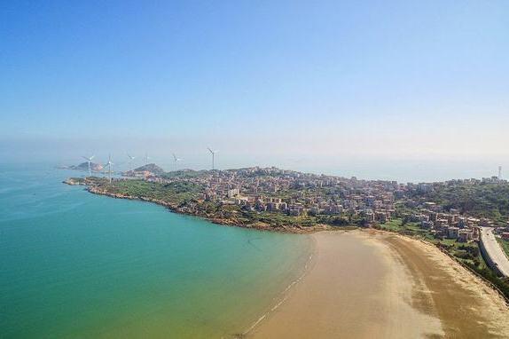 """继晋江之后,福建又一县城崛起,风景秀丽,有""""海滨邹鲁""""的美称"""