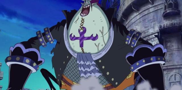 两次失去所有同伴,知天命的岁数仍不信命,他堪称最励志的海贼!