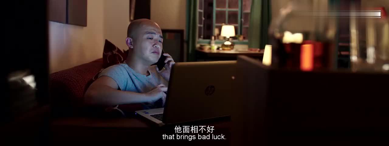 陆垚知马俐:剧中最搞笑的一段,这短短几分钟的戏,我笑了10分钟