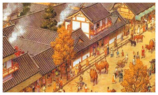"""大唐版""""双城记"""":一个士人眼中安史之乱前后的长安城"""