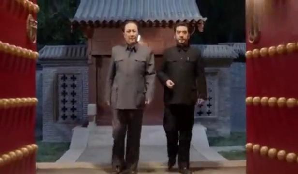 《换了人间》西藏和平协议签署,面对愈加恶劣成果主席态度坚决