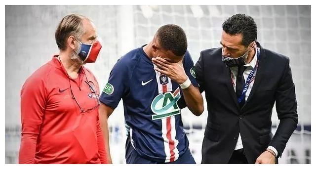 2019-20赛季法国联赛杯决赛,巴黎圣日耳曼对阵里昂