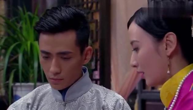 《情定三生》凌雪借酒诉真心,朱一龙是否会感动,看样子难!