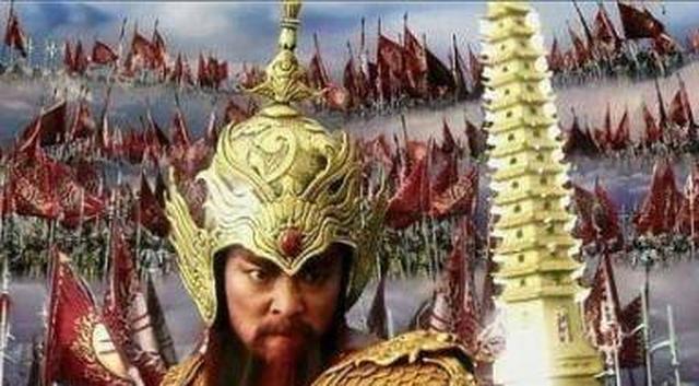西游记,孙悟空被封斗战胜佛,并不是能打,而是另有寓意