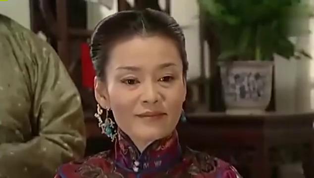 京华烟云:木兰去荪亚的屋,却被叫住