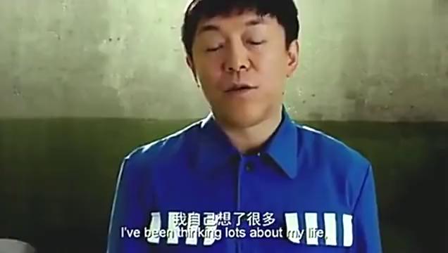 大闹天竺:黄渤为狱友唱歌,这就是命,唱的真好听!