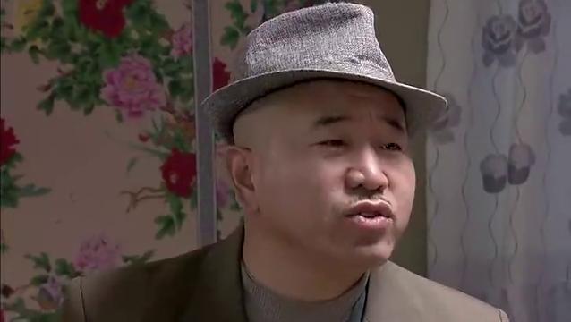 乡村爱情:刘能和媳妇说,看见老宋和王云,两人一起进屋了