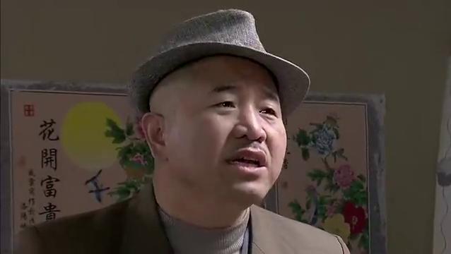 乡村爱情:刘能在家干活,不干完不让走,老宋在王云家说话
