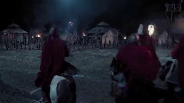 东宫:大婚之夜新郎官带着将士突袭,要生擒新娘外公