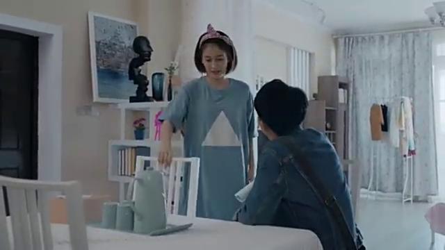 杨阳洋被催婚,与卢卡假戏真做