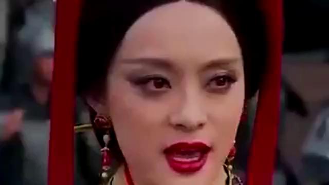 《芈月传》真是卧虎藏龙,认出孙怡和黄轩,却没有认出朱一龙!