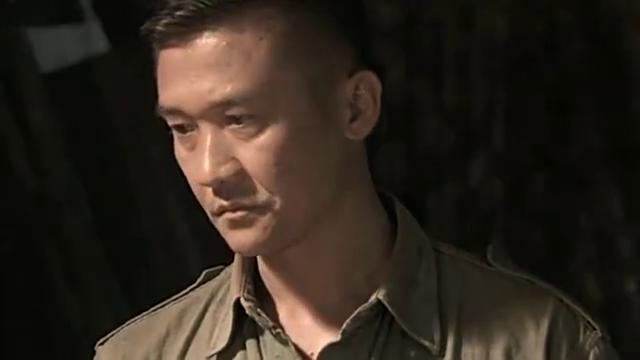 中国远征军:韩绍功用激将法,刺激谢孝彰,并任命他为自己的排长