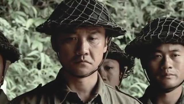 中国远征军:韩绍功接到命令,和美军协同作战,拿下密支那