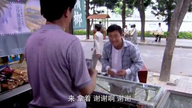 团圆:勤劳男人送完牛奶为何来到工地上, 是有什么事情吗