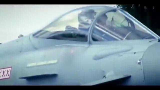 布加迪威龙大战台风战机地对空较量系列第二集