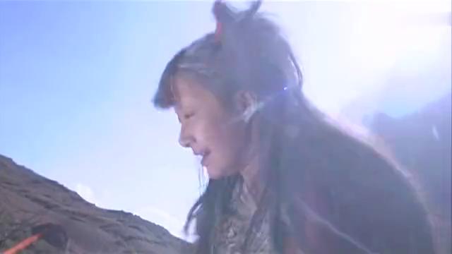 天龙八部:天山童姥把毕生武功全传给虚竹,还把灵鹫宫位置传给他