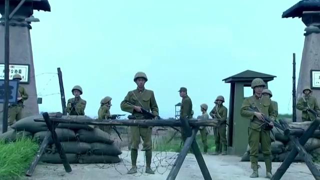 听说魏来顺和雷震要炸炮楼,他为了掩护而牺牲了