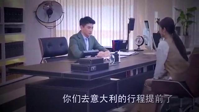 办公室恋情太浪漫,男友是总裁,出国学习随便搞,后台硬!