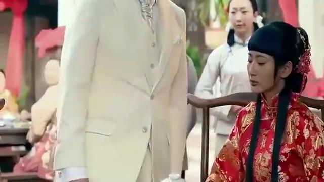 一代枭雄:何辅堂为了复仇,忍辱负重,还要迎娶仇人瘫女!