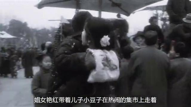五分钟看完华语电影的巅峰之作《霸王别姬》