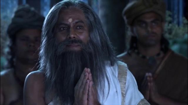 原来佛陀早就知道自己要到那里收最后一个弟子