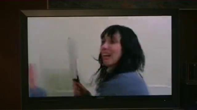 爱情公寓5:张伟闪灵,感谢张伟,从此再也不怕恐怖片了