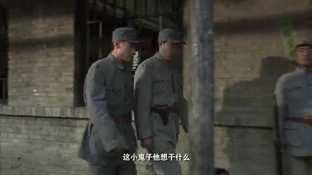 兵变1938:解放军首长欲设法救李万成,毕竟国难当头