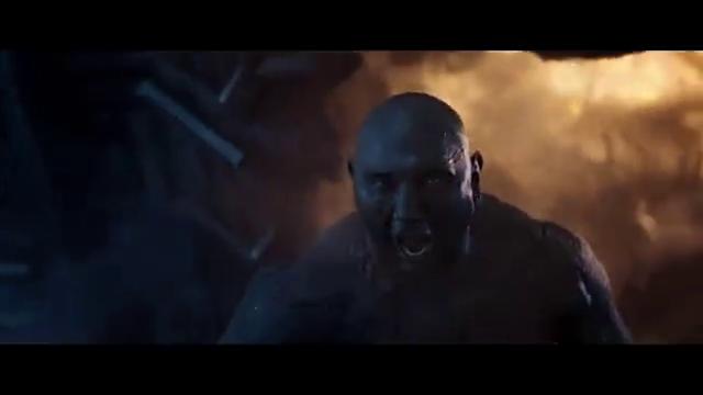 复仇者联盟对战银河护卫队,谁的实力更强呢