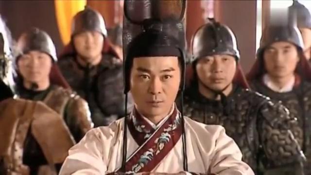 大臣极力为薛仁贵辩护, 皇上恼怒朝堂上打鼾, 依然要处死薛仁贵啊