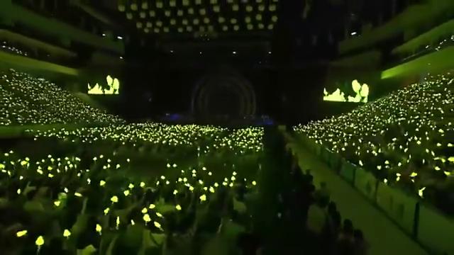 S.H.E演唱会《中国话》,好听极了