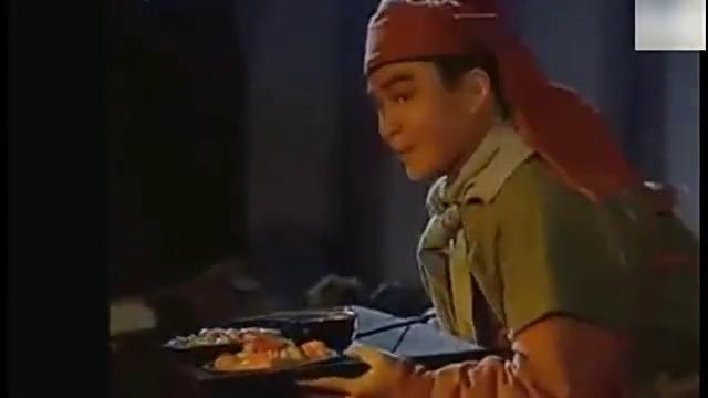 三国演义:这个小兵的演技,到现在看,我都是服气的