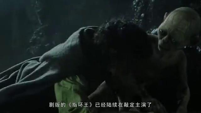 """""""精灵王子""""奥兰多·布鲁姆自称年老色衰,不再回归《指环王》!"""