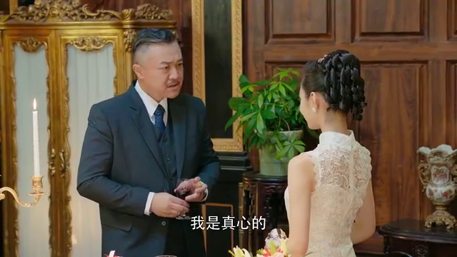 吕晗芝被大人物看上,这个赌约确定是不在逗我?